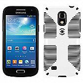 Samsung Galaxy S4 Mini CandyShell Grip White/Black