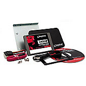 Kingston SSDNOW KC100 240GB Sata3 2.5 Upgrage Kit SKC300S3B7A/240G