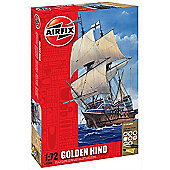 Golden Hind Gift Set (A50046) 1:72