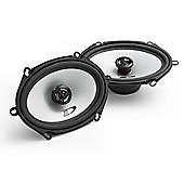 ALPINE SXE 5725S 2 Way Coaxial In Car Vehicle Audio Speaker