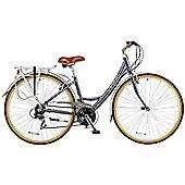 "2015 Viking Keswick 19"" Ladies' 21-Speed Hybrid Bike"