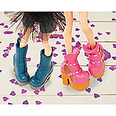 Bratz #ShoefieSnaps Accessories Pack - High Heel Shoes
