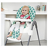 Tesco Lightweight Highchair