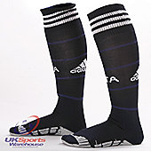 Adidas Munster Junior Rugby Socks Kids 2.5 to 4 & 4.5 to 6 - Navy