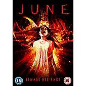 June DVD