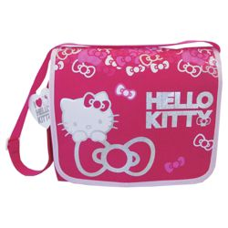 Hello Kitty Kids' Messenger Bag