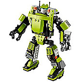 LEGO Creator - Power Mech 31007