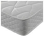 Silentnight King Size Mattress - Miracoil Comfort Micro Quilt