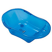 Tippitoes Standard Bath (Blue)