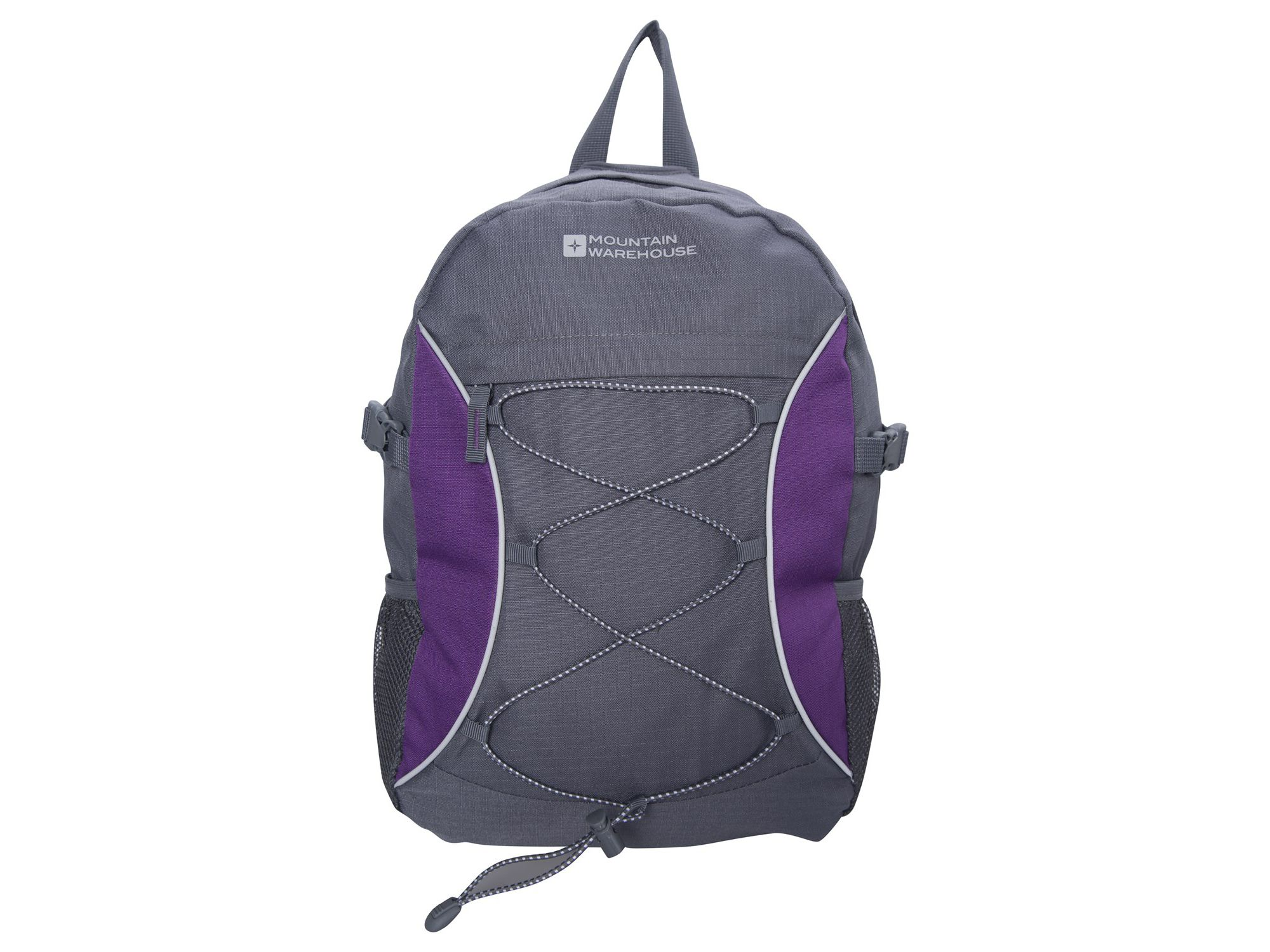Bolt 18 Litre Backpack, Purple