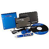 Bundle: Kingston HyperX 240GB 2.5 inch SATA 3 Upgrade Bundle Kit