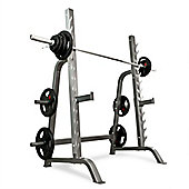 Bodymax CF480 Heavy Duty Multi Press Walk-In Squat Rack
