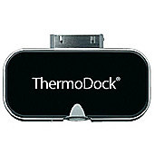 Medisana ThermoDock - Infrared iPhone & iPod Thermometer