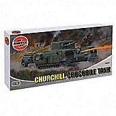 Churchill Crocodile Tank (A02321) 1:76