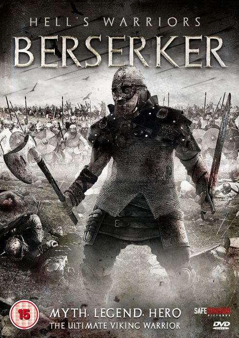 Berserker Hell'S Warrior
