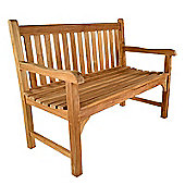 Warwick Teak Bench 120cm