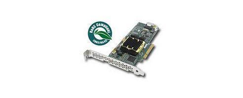 Adaptec 5405 RAID Card 4-Port PCIe for SATA/SAS Drives