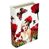 Home Essence Marilyn Storage Book
