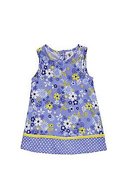 Charlie & Me Floral Print Dress - Multi
