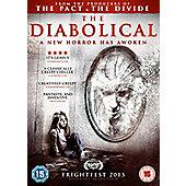 The Diabolical DVD