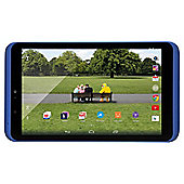 "hudl2 8.3"" 16GB Wi-Fi Tablet - Jazzy Blue"
