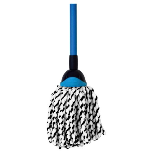 Tesco Plus Microfibre Cotton Mop Refill