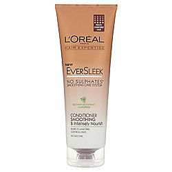 LOréal HairExpert Sleek Conditioner 250ml