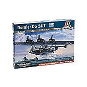 Italeri - Dornier Do 24 T - 1:72 Scale
