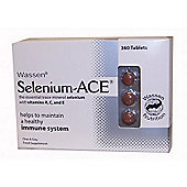 Selenium Ace Tablets