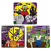 Toys Spooky Jigsaw Puzzle (each)