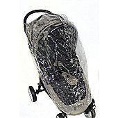 Raincover For Baby Jogger City Mini Lite GT 4