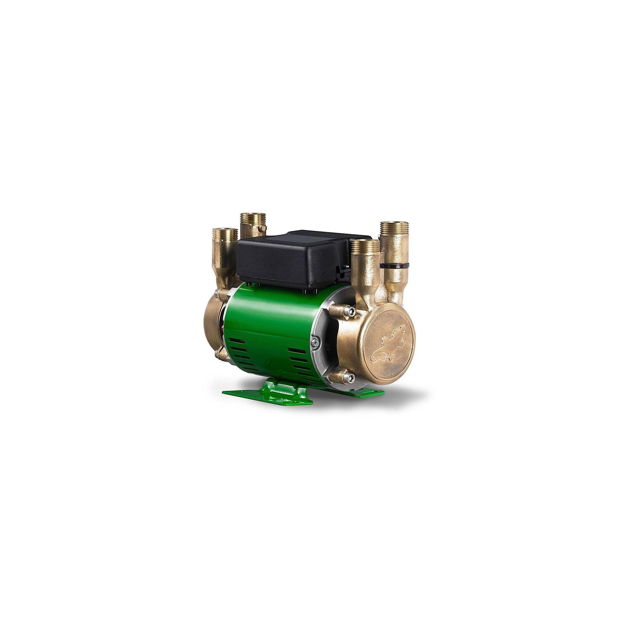 Salamander Force 20 PT Twin Impeller Shower Pump, Positive Head, 2.0 Bar at Tescos Direct