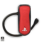 4Gamers Mono PS3 Bluetooth Headset (Red)