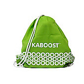 Kaboost Travel Bag (Green)