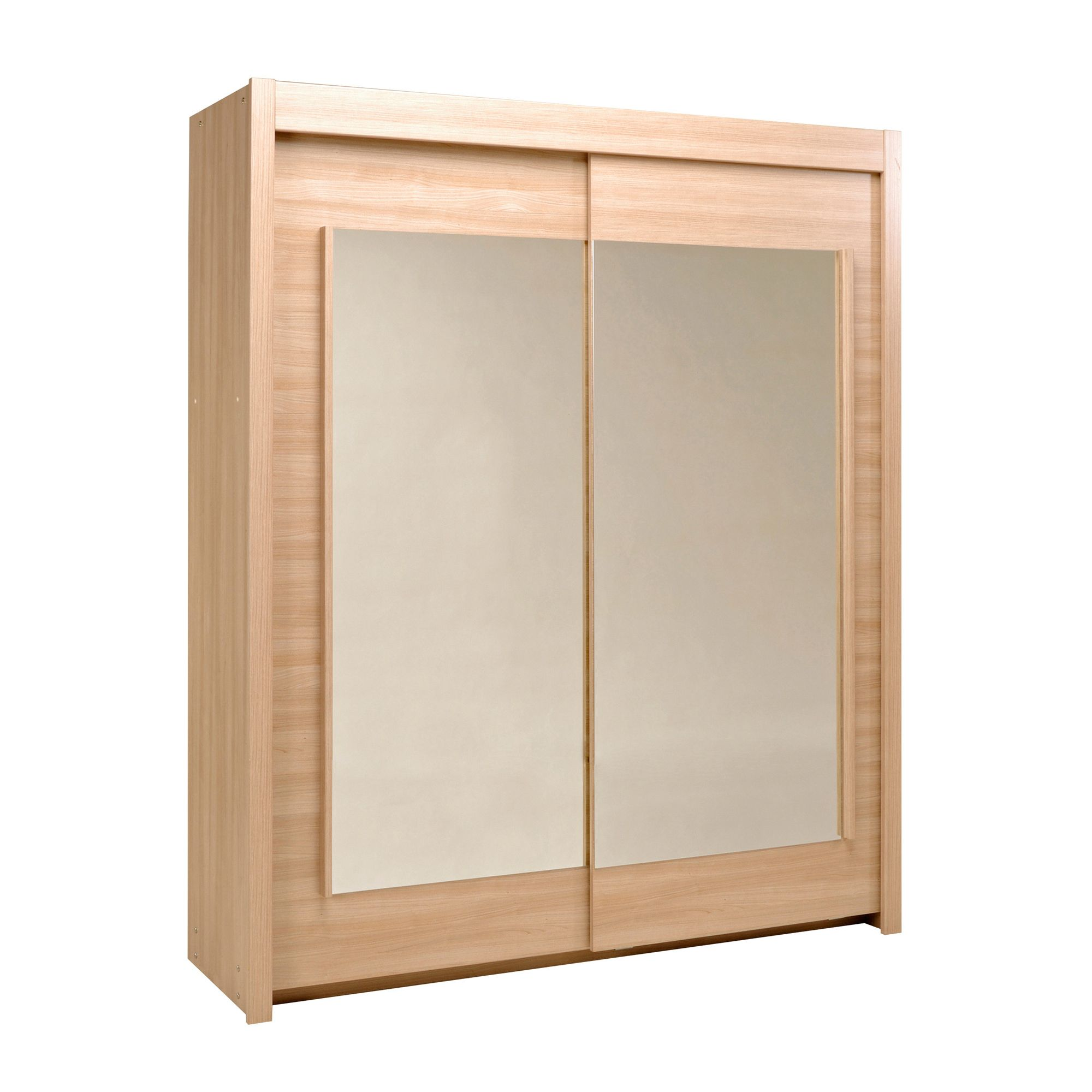 Parisot Life Sliding Wardrobe in Bruges at Tesco Direct