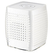 Tesco BT1401W Bluetooth Speaker White