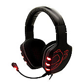 OZONE Rage 7HX 71 Surround Sound Gaming Headset (OZRAGE71)