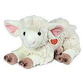 Teddy Hermann 35cm Lamb Plush Soft Toy