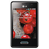 Tesco Mobile LG L3 II Black