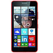 Microsoft Lumia 640 (5 inch) Sim Free Windows 8.1 - Orange