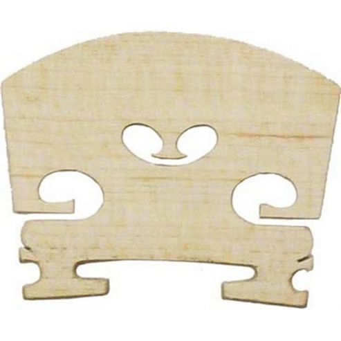 Aubert 1040 Full Size Viola Fitted Maple Bridge