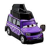 Disney Pixar Cars 2 Deluxe Diecast - Kimura Kaizo