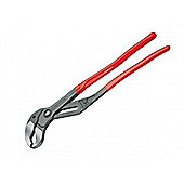 Knipex 87 01 560 Cobra XXL Pipe Wrench and Water Pump Pliers