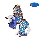 Horse Of Knight Eagle - Kinghts - Papo