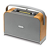 ROBERTS EXPRESSION DAB/FM PORTABLE RADIO