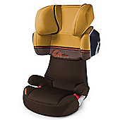 Cybex Solution X2 Car Seat (Candied Nuts)