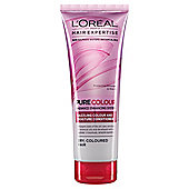 LOréal HairExpert Pure Colour Conditioner 250ml