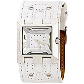 Bruno Banani Ladies Leather Watch XS3.306.306