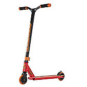 Slamm Urban V3 Scooter - Magma