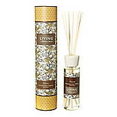Living By Christiane Lemieux Plume Large Diffuser Gold